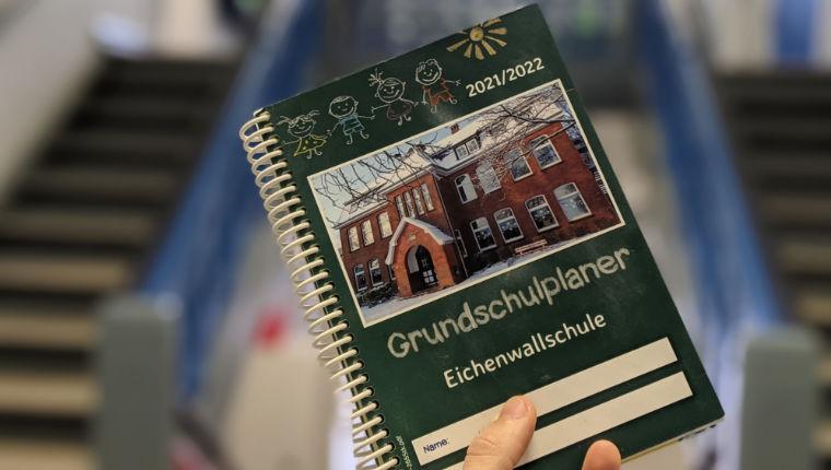 Planer Eichenwallschule Leer 2021